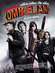 sortie dvd  Bienvenue à Zombieland