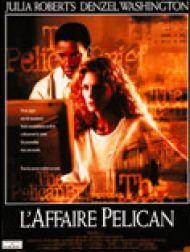 sortie dvd  L'affaire Pélican