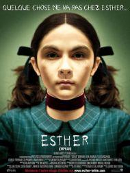 sortie dvd  Esther