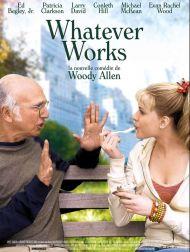 sortie dvd  Whatever Works