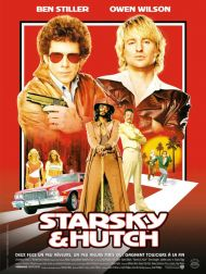 sortie dvd  Starsky Et Hutch