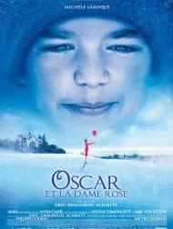 sortie dvd  Oscar Et La Dame Rose