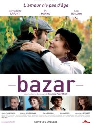 sortie dvd  Bazar