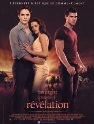 sortie dvd  Twilight - Chapitre 4 : Révélation 1ère Partie