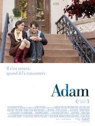 sortie dvd  Adam