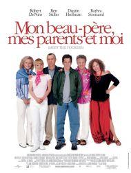 sortie dvd  Mon Beau-père, Mes Parents Et Moi