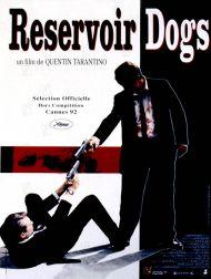 sortie dvd  Reservoir Dogs
