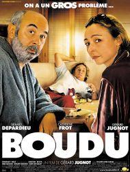 sortie dvd  Boudu
