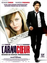 sortie dvd  L'arnacoeur