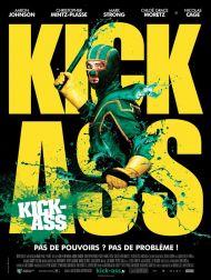 sortie dvd  Kick-Ass
