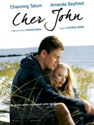 sortie dvd  Cher John