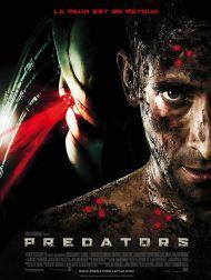 sortie dvd  Predators