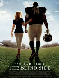 sortie dvd  The Blind Side
