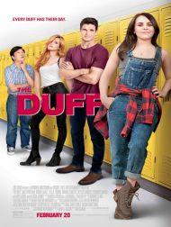 sortie dvd  The DUFF