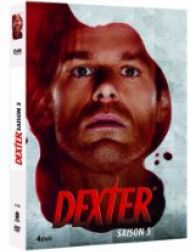 sortie dvd  Dexter - Saison 5