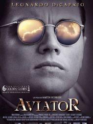 sortie dvd  Aviator