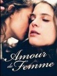 sortie dvd  Un Amour De Femme