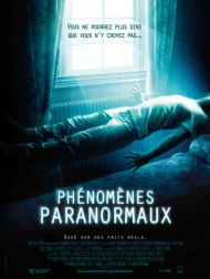 sortie dvd  Phénomènes Paranormaux