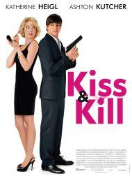 sortie dvd  Kiss & Kill Kiss