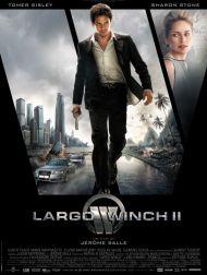 sortie dvd  Largo Winch 2