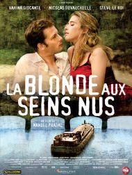 sortie dvd  La Blonde Aux Seins Nus