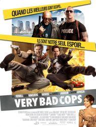 sortie dvd  Very Bad Cops