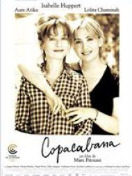sortie dvd  Copacabana