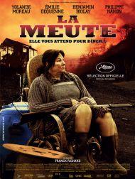 sortie dvd  La Meute
