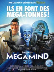 sortie dvd  Megamind