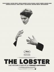 sortie dvd  The Lobster