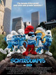 sortie dvd  Les Schtroumpfs