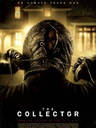 sortie dvd  The Collector