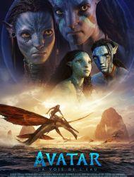 sortie dvd  Avatar 2
