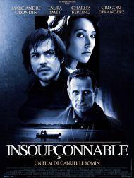 sortie dvd  Insoupçonnable