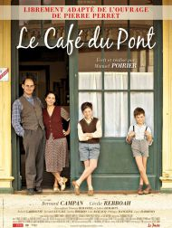 sortie dvd  Le Café du pont