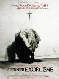 sortie dvd  Le Dernier Exorcisme