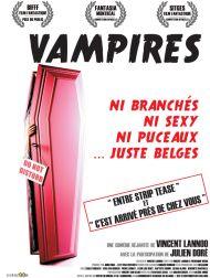 sortie dvd  Vampires