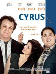sortie dvd  Cyrus