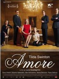 sortie dvd  Amore