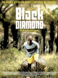 sortie dvd  Black Diamond