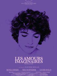 sortie dvd  Les Amours Imaginaires