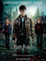 sortie dvd  Harry Potter Et Les Reliques De La Mort - Partie 2