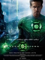 sortie dvd  Green Lantern
