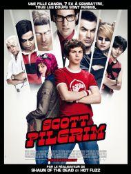 sortie dvd  Scott Pilgrim
