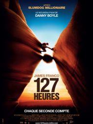 sortie dvd  127 Heures