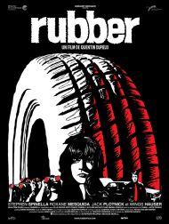 sortie dvd  Rubber