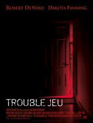 sortie dvd  Trouble Jeu