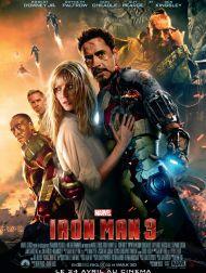 sortie dvd  Iron Man 3
