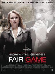 sortie dvd  Fair Game