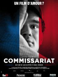 sortie dvd  Commissariat